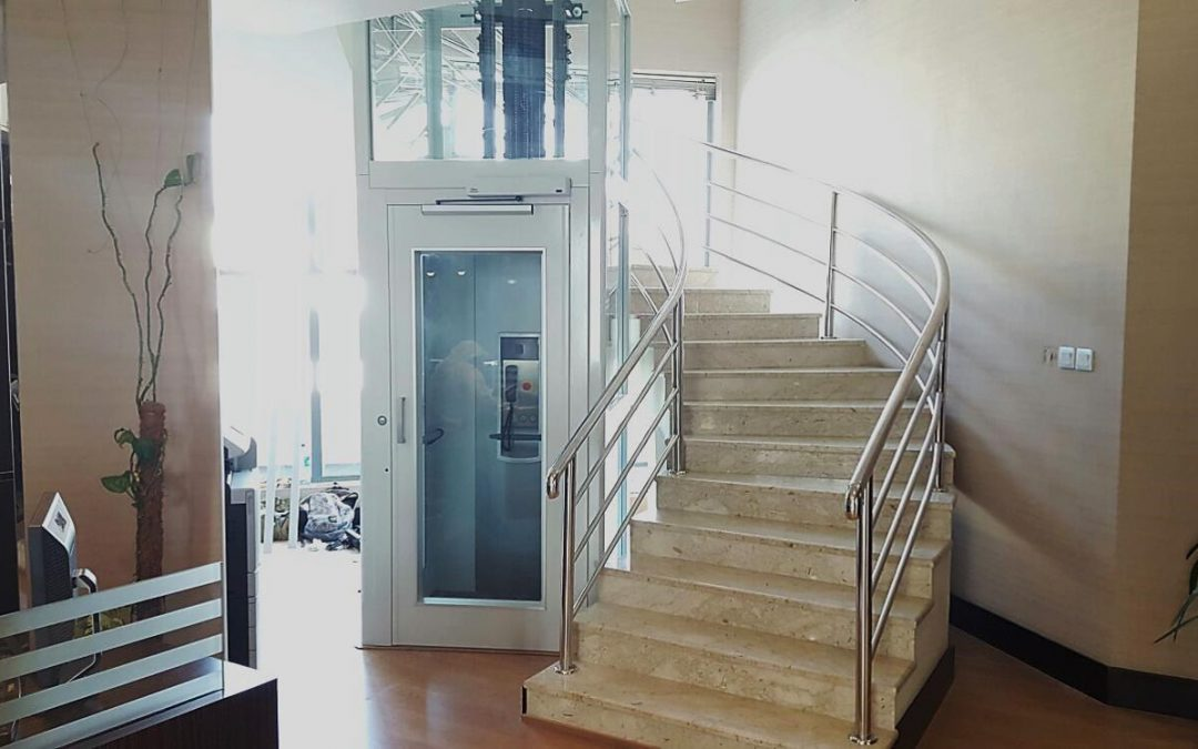 Customized Home Lifts in Malaysia