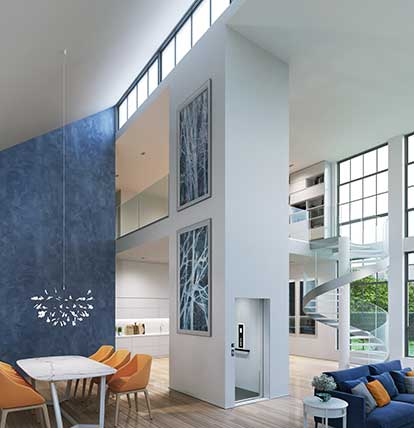 What are the Qualities of Best Home Lifts?