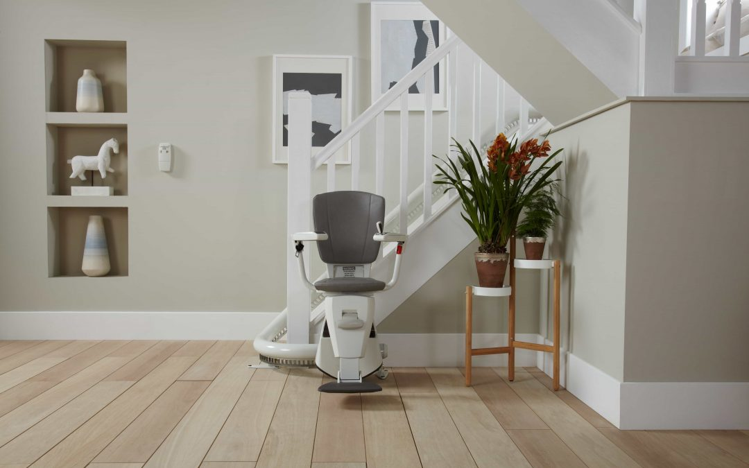 Senior Mobility Solutions – Stair Lifts in Malaysia